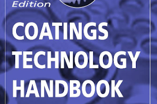 Pharmaceutics book: COATINGS TECHNOLOGY HANDBOOK Third edition Edited by Arthur A. Tracton