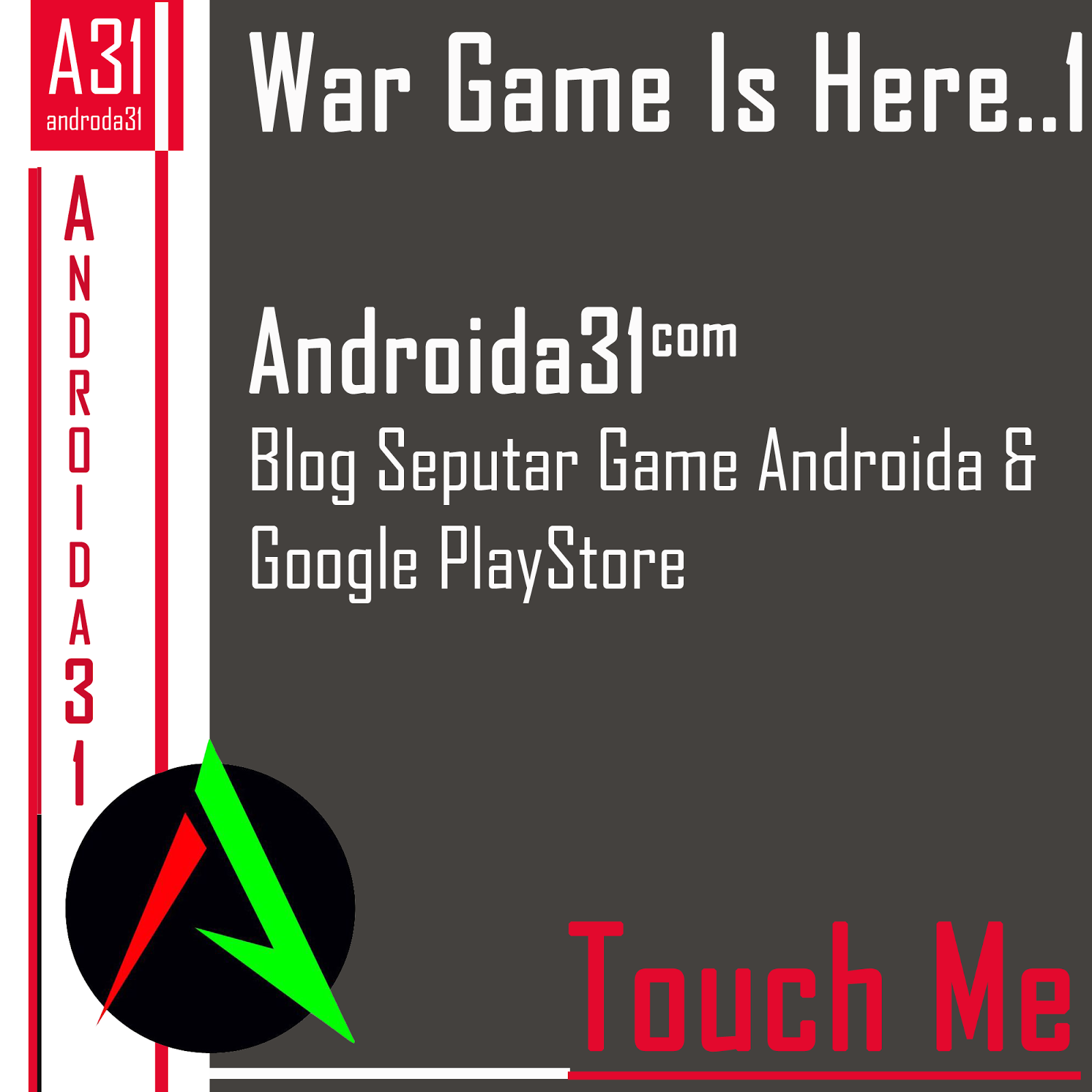 Blog Tentang Game Android & Google PlayStore