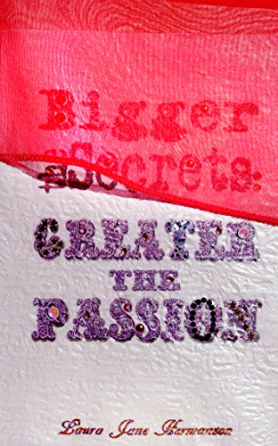 Bigger the Secrets: Greater the Passion