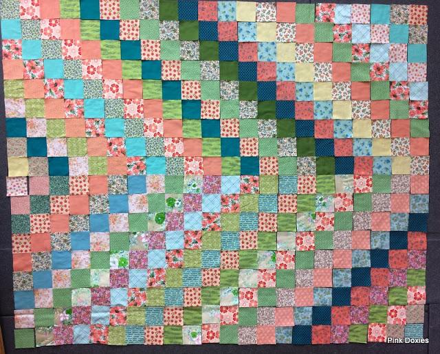 Quilt Book Around the World Quilting Designs