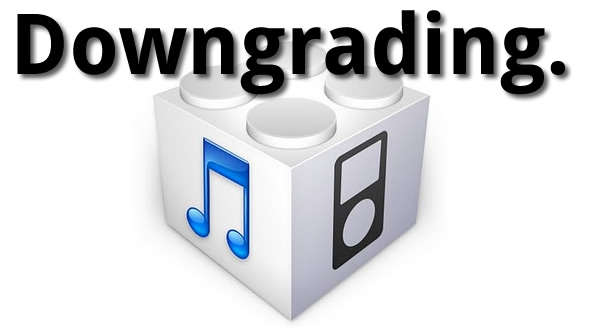 How To Downgrade From iOS 5.1 To iOS 5.0.1 / 5.0 / 4.3.3 / 4.3.5 For iPhone 4, 3GS, iPod Touch 4G, 3G iPad 2 & iPad
