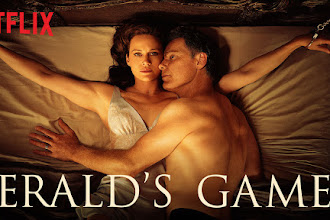 [ Crítica ] Gerald's Game