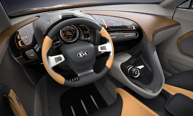 2018 KIA GT Specs, Price, Change, Redesign Interior, Exterior, Engine Power, Release Date