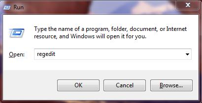 Cara Menghilangkan Tanda Panah Pada Desktop Shortcut Icons