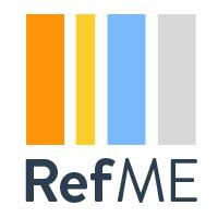 external image RefME-Logo.jpg
