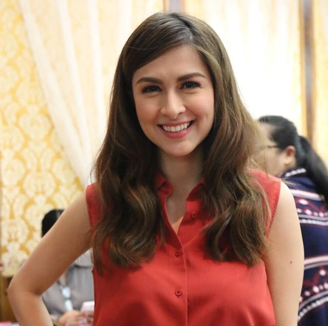 Controversial! Helen Gamboa Was Supposed to Star in an Abs-Cbn Teleserye but She Ended up but Being Part of Marian Rivera's Tv Comeback.