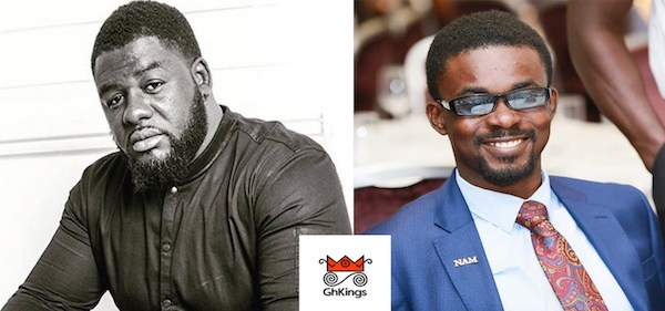Show up; you won't be jailed – Bulldog to NAM 1