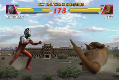 Download Ultraman Fighting Evolution 3 Ps2 Iso Profilebertyl