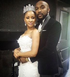Banky W and AMVCA 2016