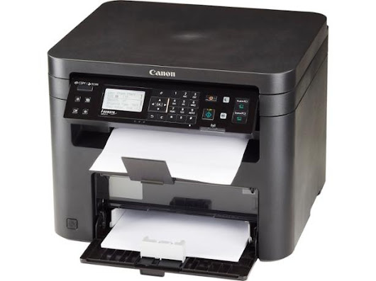 Canon MF211 Descargar Driver Mac y Windows Gratis