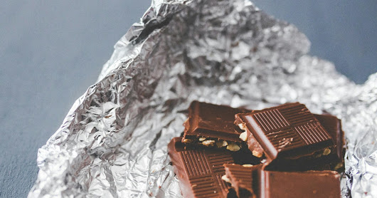 The Benefits Of Chocolate For Beauty