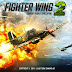 FighterWing 2 Flight Simulator v2.74 Apk + Data Mod [Money]