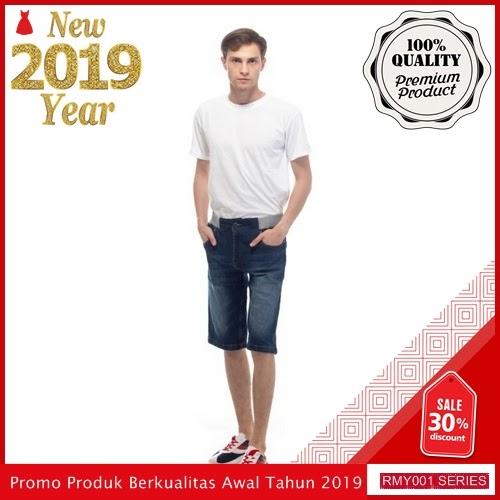 RMY231D26 Diesel House Celana Pendek Keren Jeans Rib BMGShop