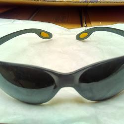 Kacamata Safety (Paling Hemat) <p>Rp25.000<p/>