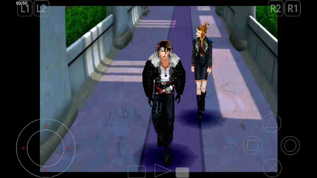 Final Fantasy Viii Psx Iso