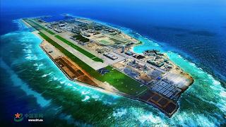 Pulau Buatan China