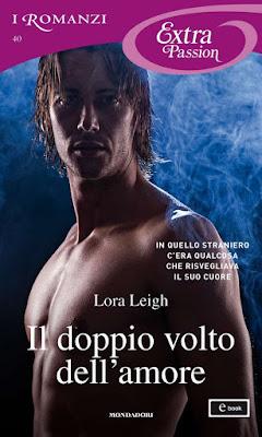 recensione il doppio volto dell'amore di lora leigh