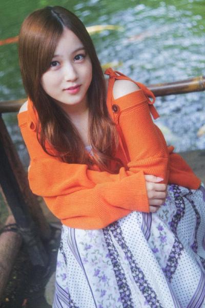 Asuka Saito 齋藤飛鳥, Minami Hoshino 星野みなみ, BUBKA 2019.11 (ブブカ 2019年11月号)