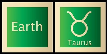 Taurus the Earth Sign