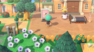 Nintendo Download, July 30, 2020: Have a Blast With Fireworks and Dreams in Animal Crossing: New Horizons