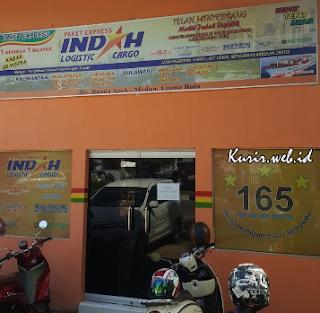 Alamat Indah Logistik Cargo di Banda Aceh