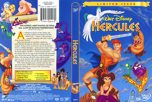Hércules Torrent - BluRay Rip