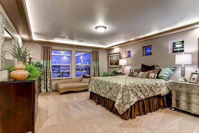 Houzz Master Bedroom Ideas - 5 Small Interior Ideas