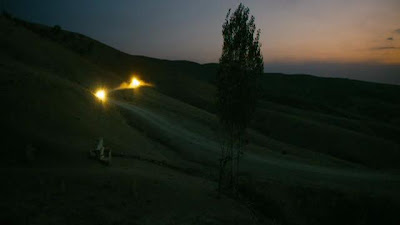 Once Upon a Time in Anatolia, night scene, nuri bilge ceylan