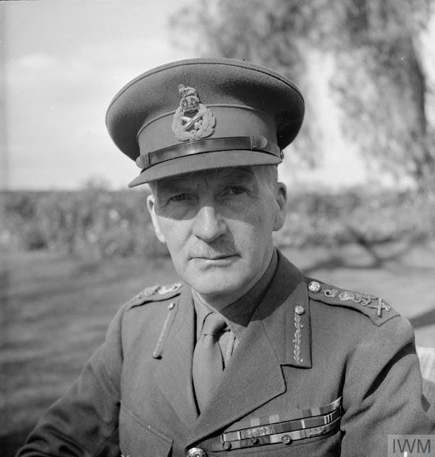20 February 1941 worldwartwo.filminspector.com Sir John Dill