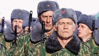 Neues Mobilisierungssystem in Russland