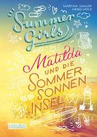 https://www.amazon.de/Summer-Girls-Band-Matilda-Sommersonneninsel/dp/3551651655