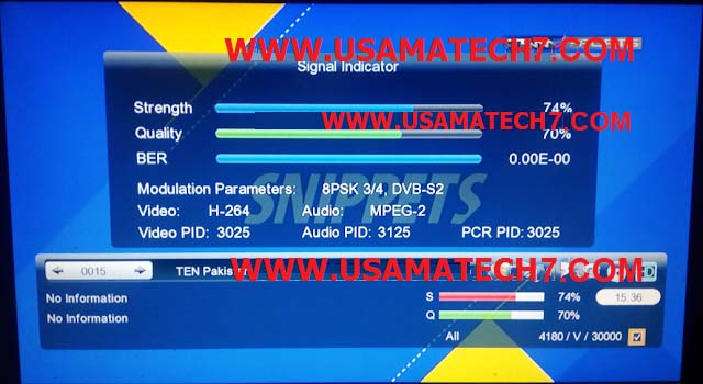 GX6605S HW203.00.001 POWERVU KEY NEW SOFTWARE POWERVU KEY 100% OK