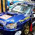 RA RACING novamente no Rally com o Campeão Brasileiro
