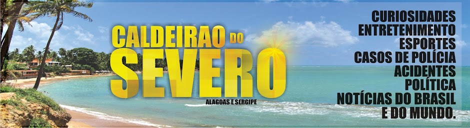 CALDEIRÃO DO SEVERO