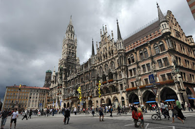 City Center Munich