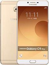 Spesifikasi Ponsel Samsung Galaxy C9 Pro