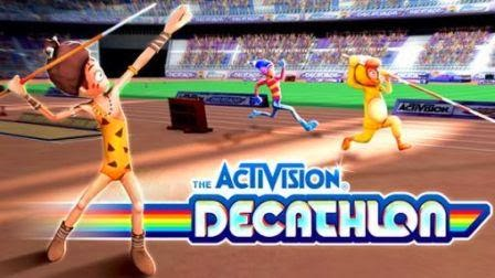 Download The Activision Decathlon MOD APK+DATA (Unlimited Gold Coins)