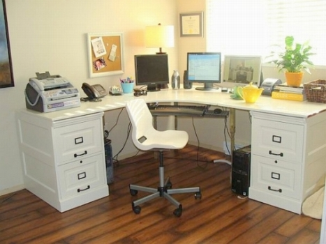 l shaped office desks for home