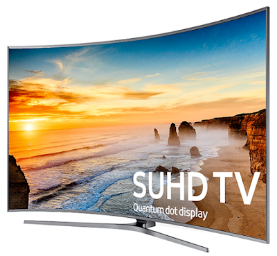 Samsung KS9800 SUHD 4K TV Price, full Features and Specification
