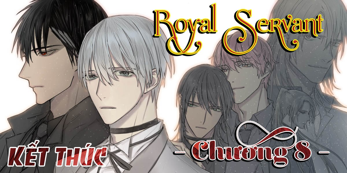 Người hầu hoàng gia - Royal Servant - Chương 008 - Trang 63