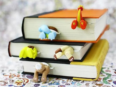 Pokémon Bookmarks