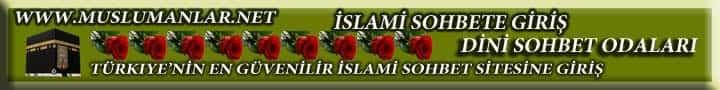 İslami Sohbetler