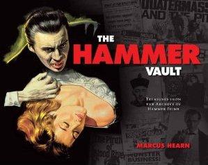The Hammer Vault, un excelente repaso a la trayectoria de la famosa productora
