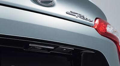 fitur canggih Daihatsu-Copen