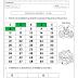 Atividade de sequência numérica e números pares para imprimir. Atividades de 2º ano