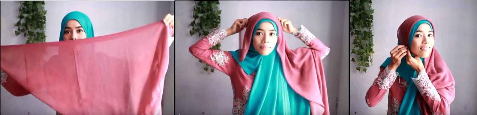 tutorial hijab syar'i2