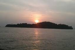 Wisata Pulau Merak Besar Kota Cilegon-Banten
