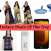 Flipkart Top 10 Todays Deals Of The Day 13th Nov 2017