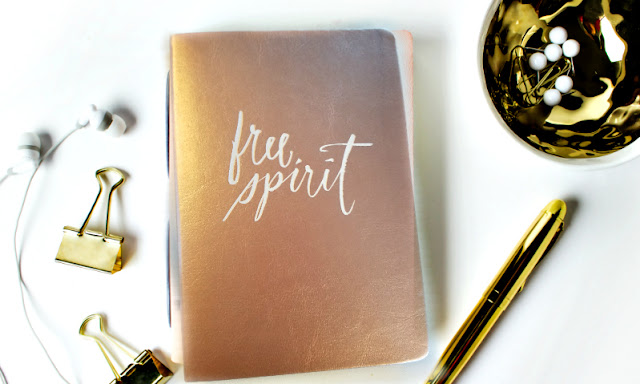 Popsugar Must Have August Birthday Box And fringe free spirit journal By Barbie Beauty Bits