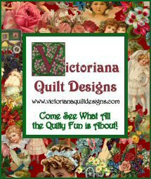 Enjoy a Visit to My Victoriana Quilt Designs Site!